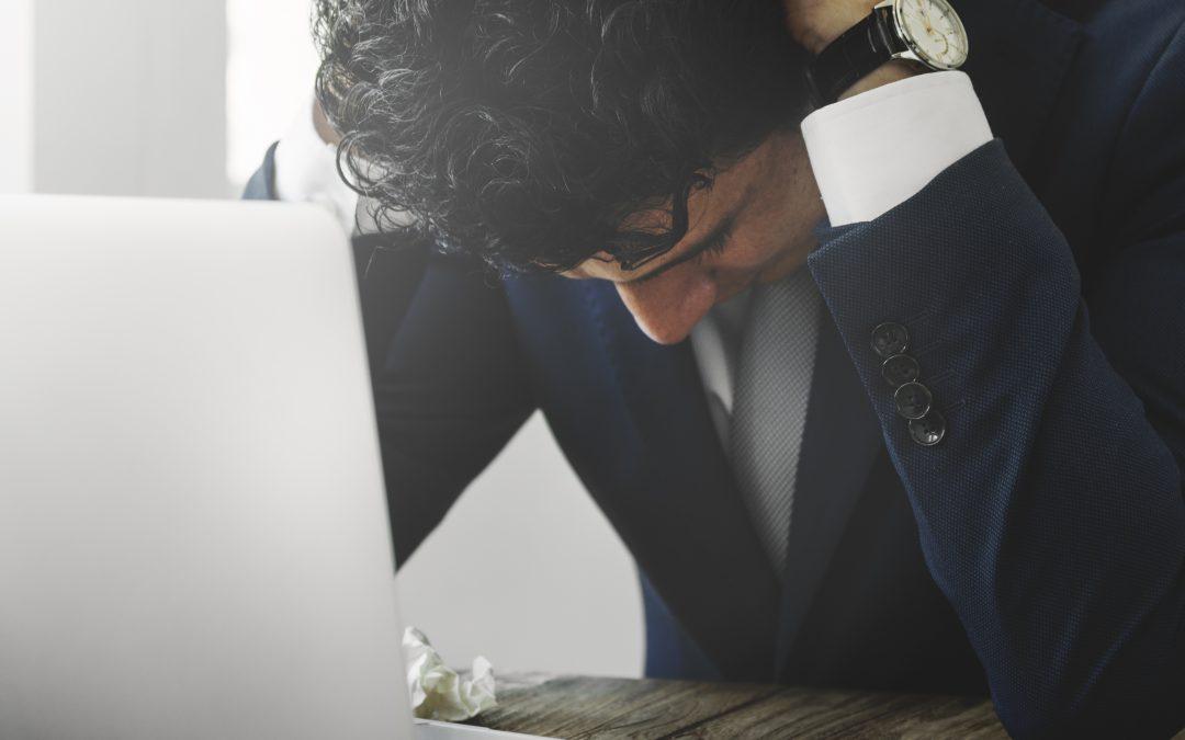 Stress – hvis ansvar er det egentlig?